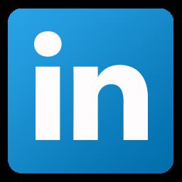 Risultati immagini per icone linkedin