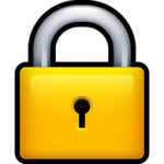 icona blocco