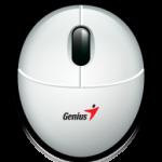 mouse genio icona