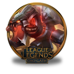 Chogath Mecha icon