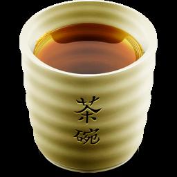 Cup 2 tea icon