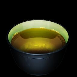 Cup tea icon