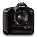 EOS 1DS MKII icon
