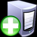 add server icon