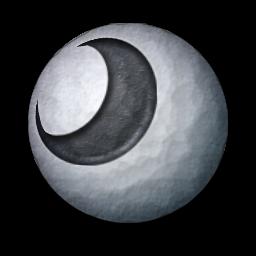 orbz moon icon