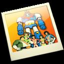 Team Photo icon