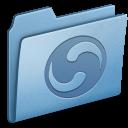 Blue Guikit icon