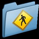 Blue Public icon