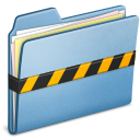 Blue Security icon
