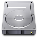 Internal Drive Standard icon