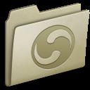 Lightbrown Guikit icon