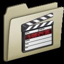 Lightbrown Movies icon