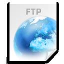Location FTP icon