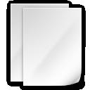 Misc Document icon