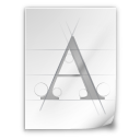 Misc Font icon