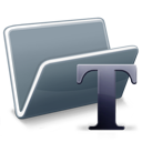 Titles icon