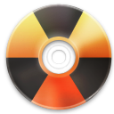 Toolbar Regular Burn icon