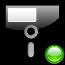 5floppy mount icon