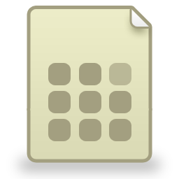 Doc Registry icon