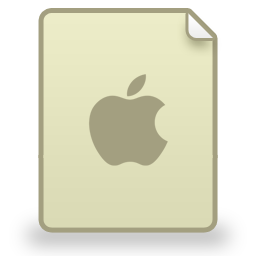 Doc System MAC icon