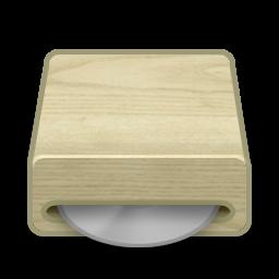 Drive CD icon
