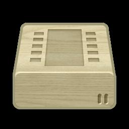 Drive RAM icon