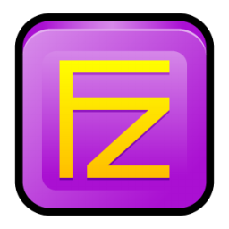 File Zilla icon