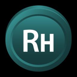 Adobe Robohelp CS 3 icon