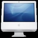 Hardware iMac G5 Alt icon