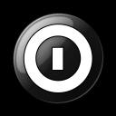 Style Shutdown icon