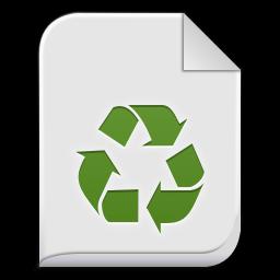 text x bak icon