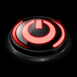 turn off icon